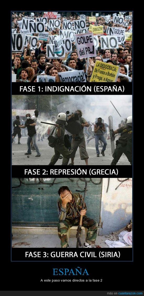 15m,29s,democracia,derechos,españa,indignados,libertad,policía