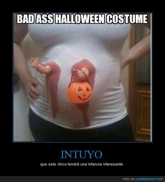 calabaza,creep,embarazo,embarazoso,Halloween