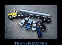 Enlace a TRANSFORMERS
