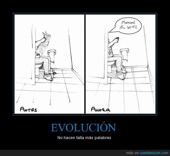 Cómic,Dibujo,Evolución,Humor,Tecnología