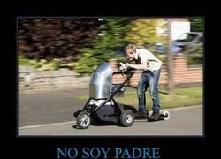 Enlace a NO SOY PADRE
