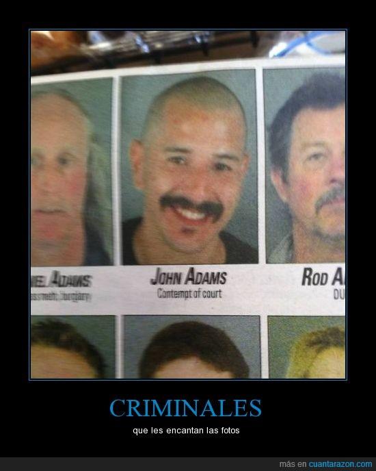 criminal,facebook,feliz,fotogénico