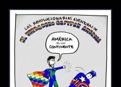 Enlace a CAPITÁN AMÉRICA