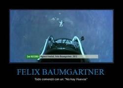 Enlace a Felix Baumgartner