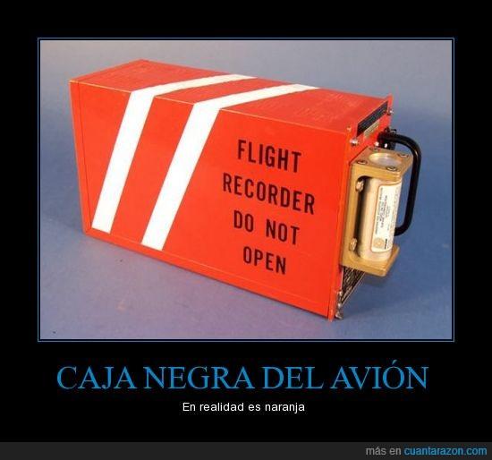 avion,caja negra,logic,podemos morir en paz