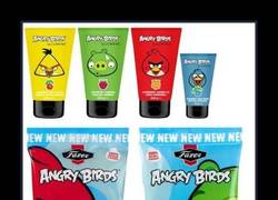 Enlace a PRODUCTOS ANGRY BIRDS