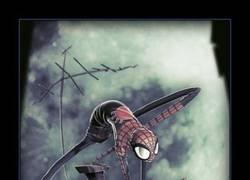 Enlace a SPIDERMAN