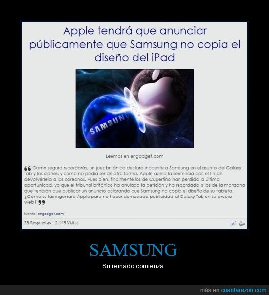 anunciar,apple,copia,juez,samsung