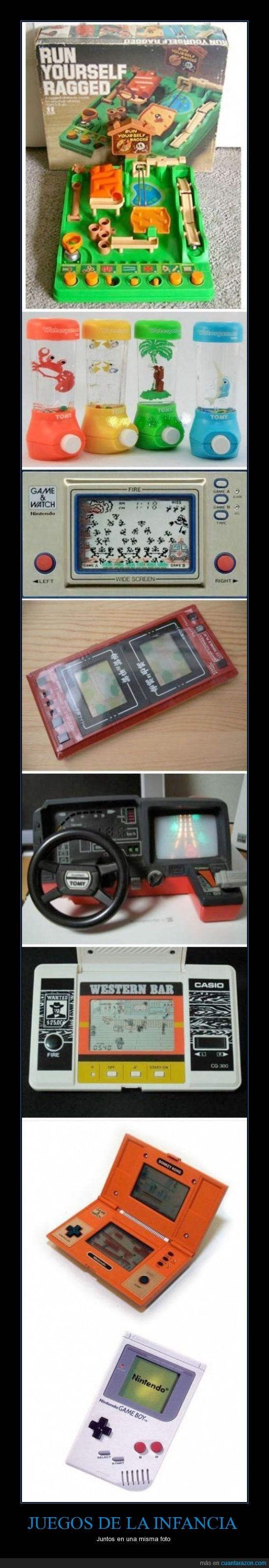 game&watch,gameboy,infancia,juegos,nostalgia,recuerdos