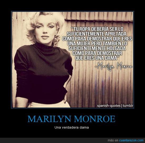 apretada,dama,enseñar,Marillyn Monroe,mujer,ropa