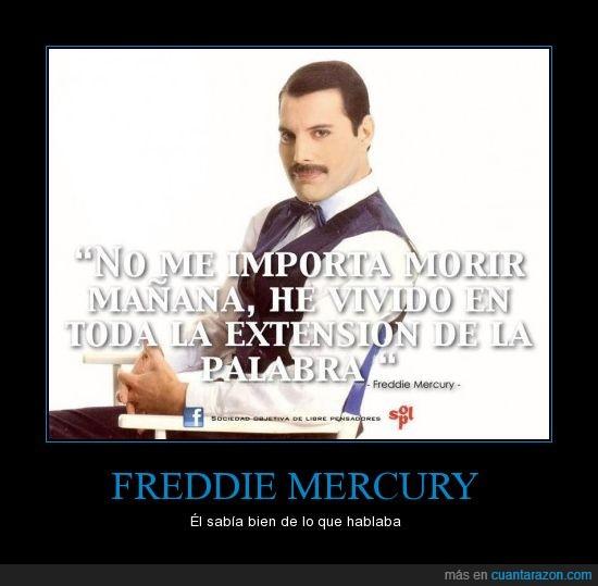 Dios,Freddie Mercury,Leyenda,Todopoderoso