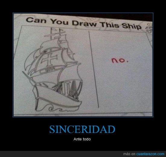 barco,dibujo,no,sincero,verdad