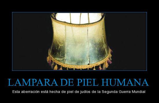 humana,judios,lampara,piel