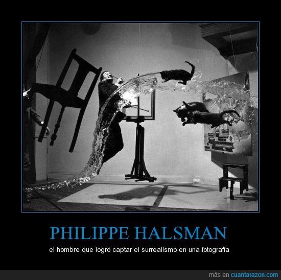 dali atomicius,foto,philippe halsman,salvador dalí,surrealismo