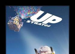 Enlace a UP STRATOS