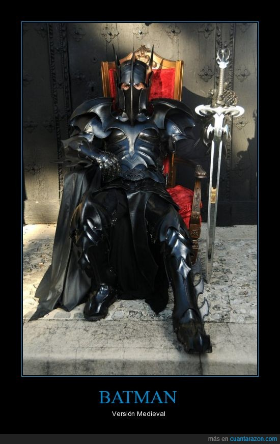 armadura,Batman,deviantart,Medieval