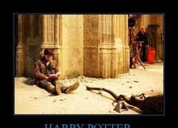Enlace a HARRY POTTER