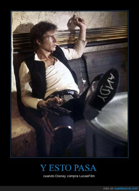 andy,bota,disney,han solo,lucasfilm,star wars,toy story