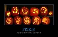 Enlace a FRIKIS