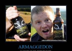 Enlace a ARMAGGEDON