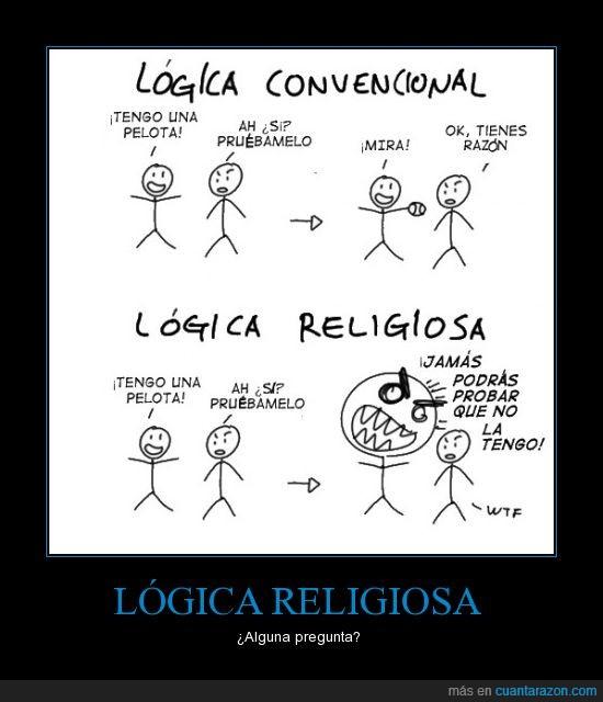 convencional,demostrar,lógica,probar,religión