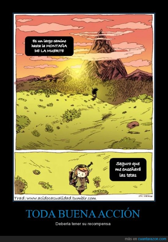 enseñar,link,montaña de la muerte,zelda