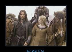 Enlace a EOWYN