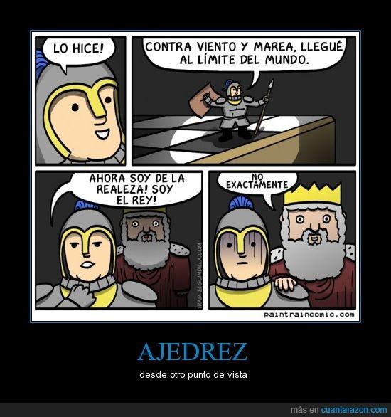 ajedrez,peon,reina,rey