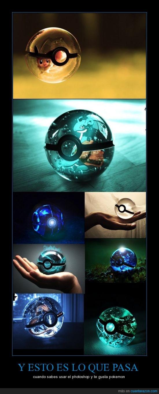 photoshop,pokeball,pokemon,transparente