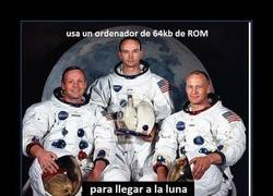 Enlace a NEIL ARMSTRONG