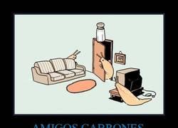 Enlace a AMIGOS CABRONES