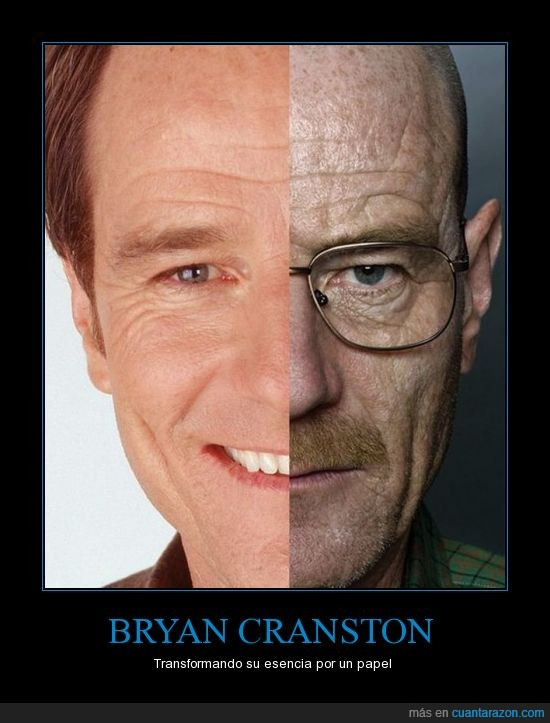 Breaking Bad,Bryan Cranston,Malcolm in the middle