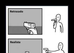Enlace a SHOOTERS