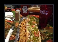 Enlace a HOT-DOGS