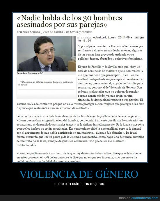 2009,Asesinato,Cantar la gallina,Hombres,Igualdad,Maltrato