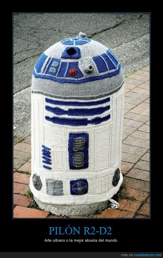 la guerra de las galaxias,pilon,r2-d2,r2d2,robot,star wars