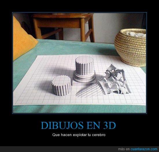 3D,dibujo,perspectiva,talento