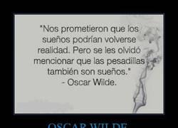 Enlace a OSCAR WILDE