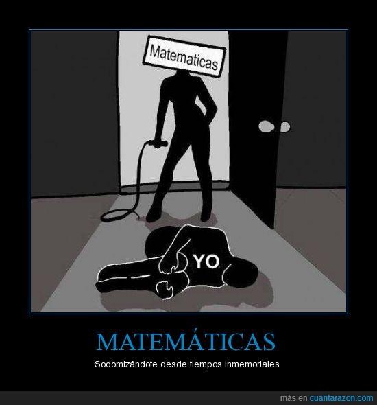 asignatura,clase,difícil,látigo,matemáticas,sodomizar