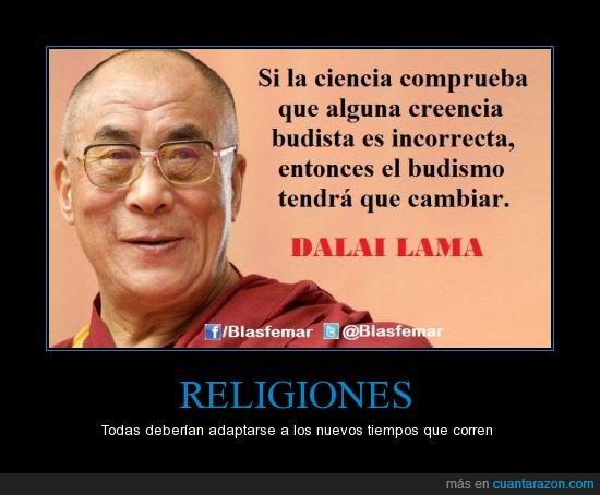 abrir tu mente,budismo,dalai lama,iluminación,religión