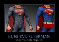 Enlace a EL NUEVO SUPERMAN