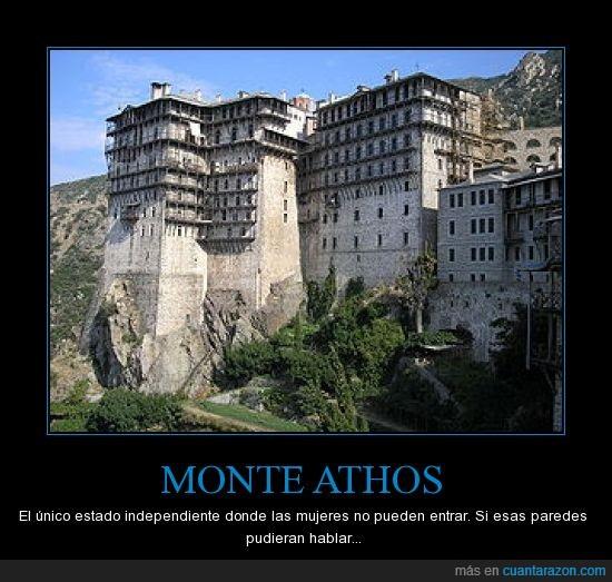 estado independiente plan vaticano,Grecia,monjes,ortodoxo,prohibición,religión