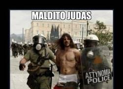 Enlace a JUDAS