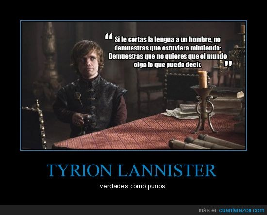 game of thrones,juego de tronos,Tyrion lannister