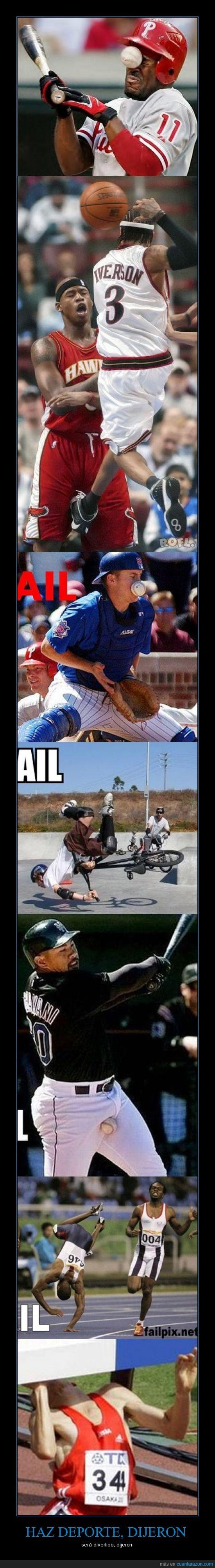 atletismo,baseball,bmx,deportes,fail,nba