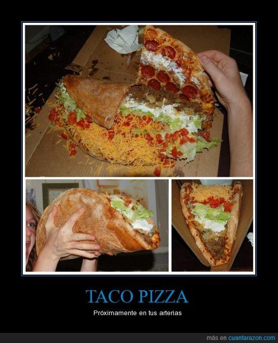 gigante,hora de morir comiendo,me gusta,Pizza,taco