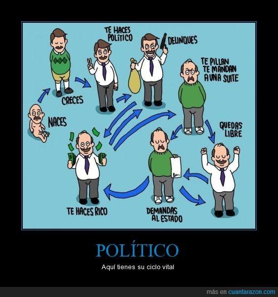 carcel,demanda,dinero,estado,nace,no deberian existir,politicos,rico,robar,timadores