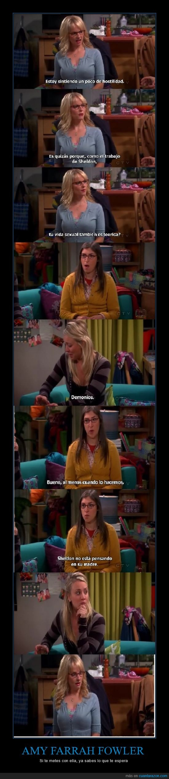 pelea,the big bang theory,venganza