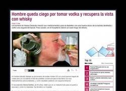 Enlace a LO QUE EL ALCOHOL TE QUITA