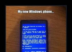 Enlace a WINDOWS PHONE